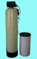 山东软水机锅炉软化水设备