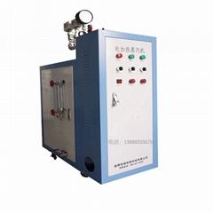 食品行业用蒸馒头蒸包子18KW电蒸汽发生器