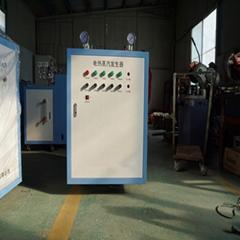LDR系列蒸汽發生器 免報備蒸汽電鍋爐