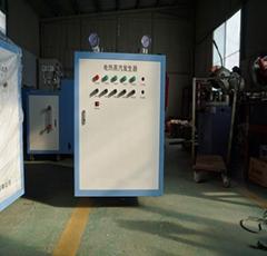 小型消毒用电加热蒸汽发生炉
