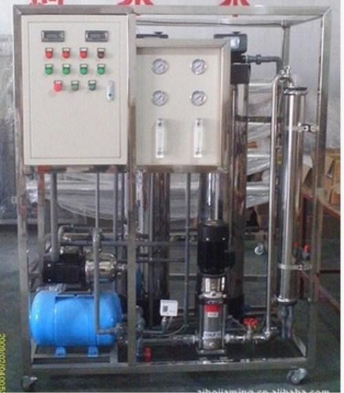 检验科高纯水机 1