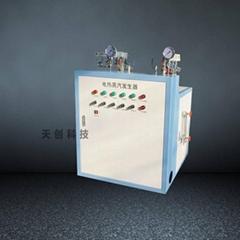 全自動電蒸汽發生器
