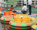 adult aqua water bumper  boat