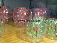 bumper ball body zorb bubble soccer football