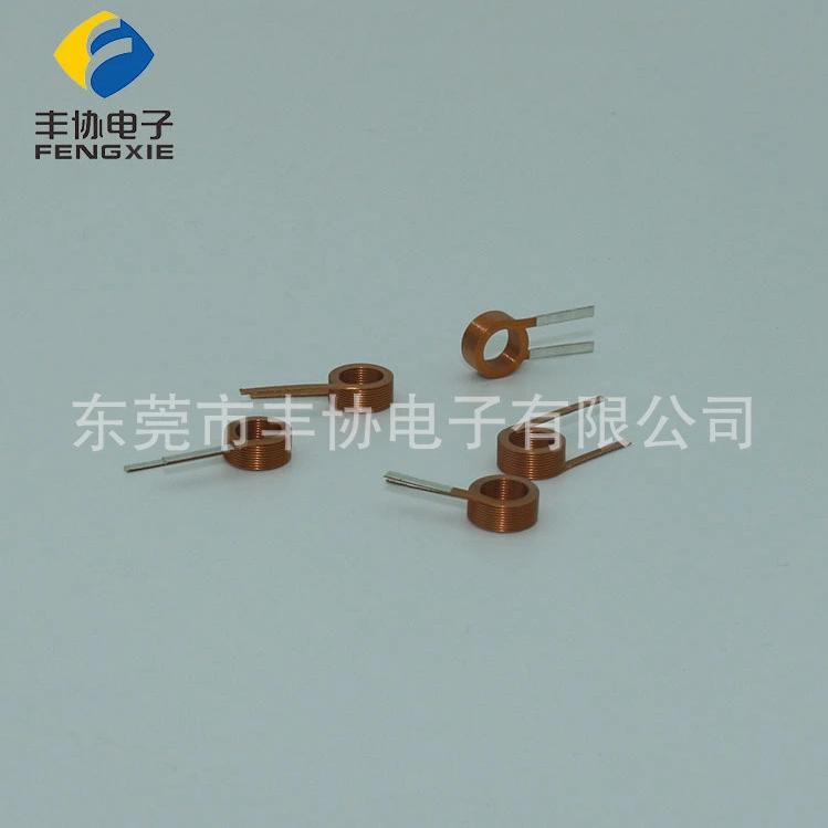 丰协电子厂家生产变压器扁平线圈 1