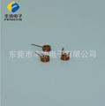 豐協電子廠家生產變壓器扁平線圈 2