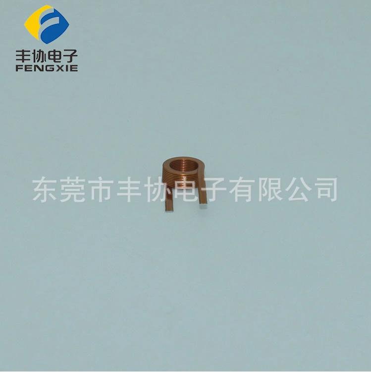 豐協電子廠家生產變壓器扁平線圈 4