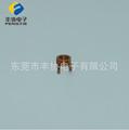丰协电子厂家生产变压器扁平线圈 4
