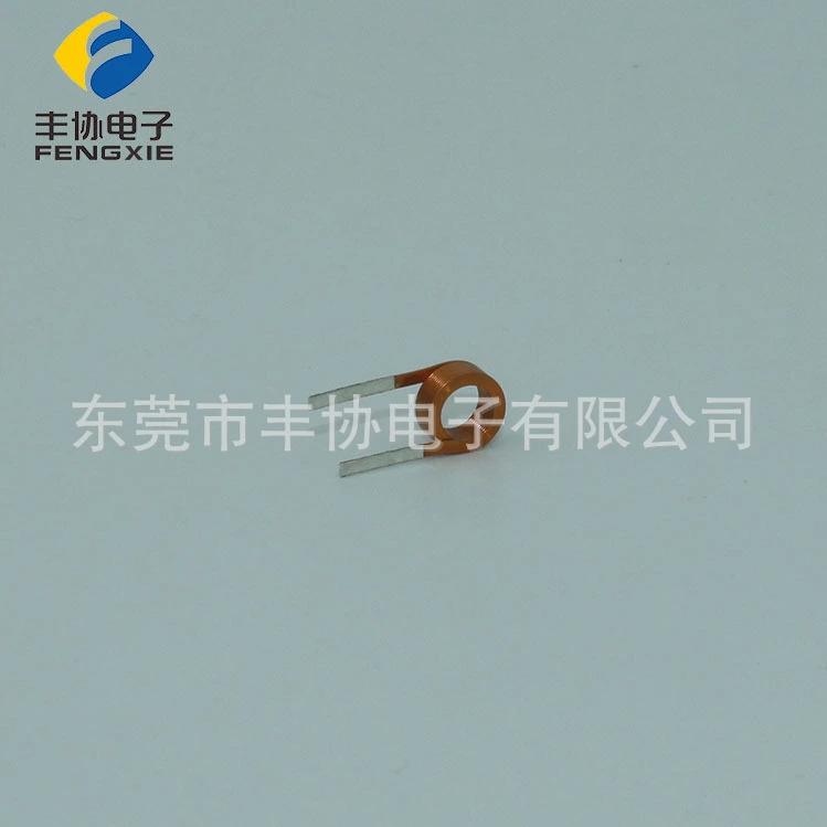 丰协电子厂家生产变压器扁平线圈 5