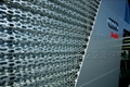 Perforated Metal Architectural Mesh