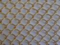 aluminium alloy decorative mesh
