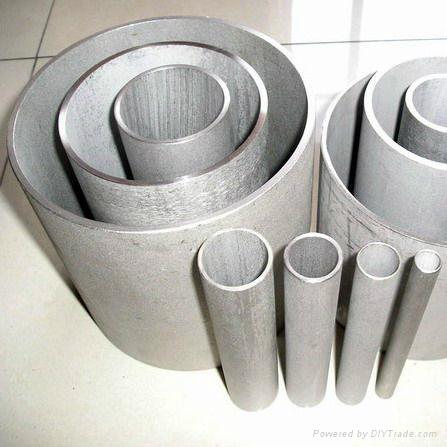 不鏽鋼工業管 1