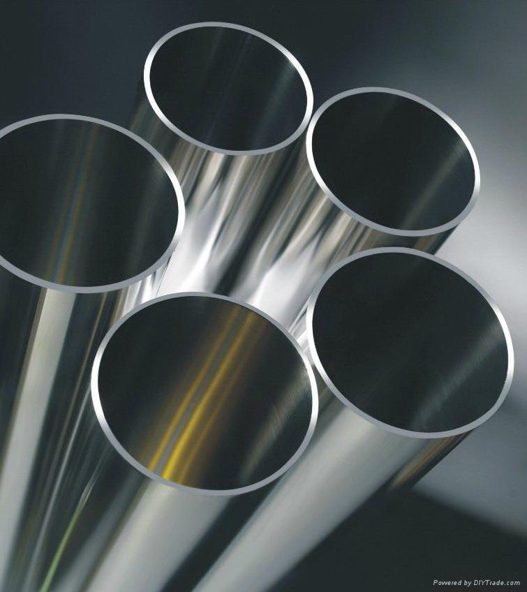 不鏽鋼工業管 4