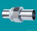 流体输送用不锈钢管