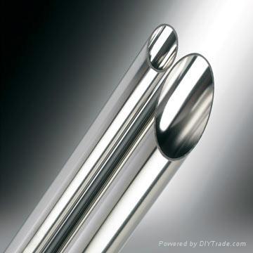 流体输送用不锈钢管 2