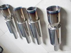 汽車排氣用不鏽鋼管
