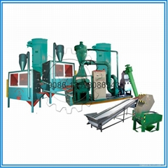 motherboard recycling machine