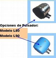 L80 L90 milking machine pulsator  milking spare part