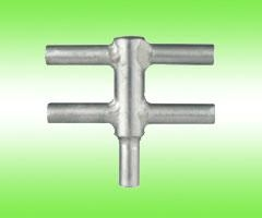High Quality Stainless Steel Dairy pipe fitting For Sale