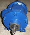 Small Vacuum Pump Vane Type and Electric