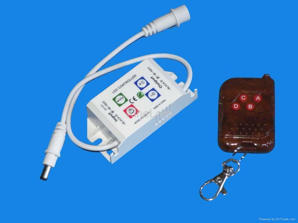 LED dimmer -  LED Intelligent Dim Switch 1