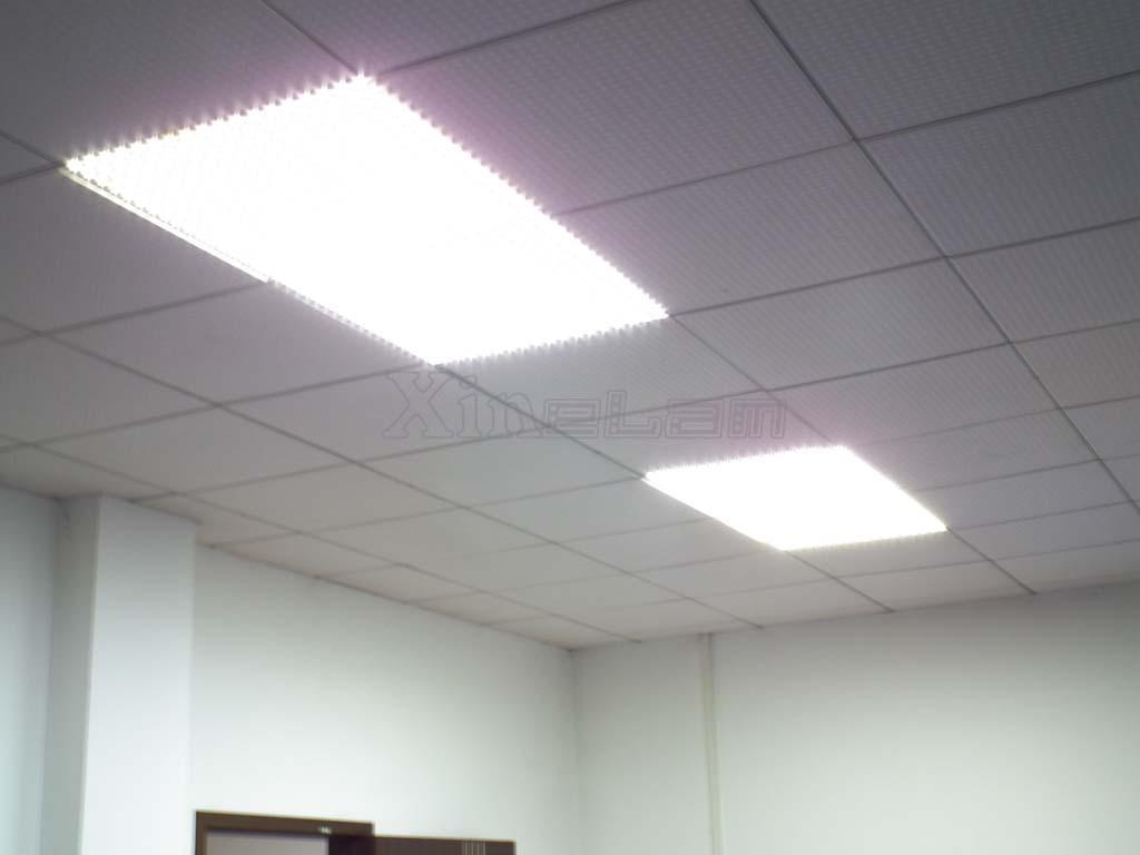 High luminous efficiency LED ceiling board lamp 1