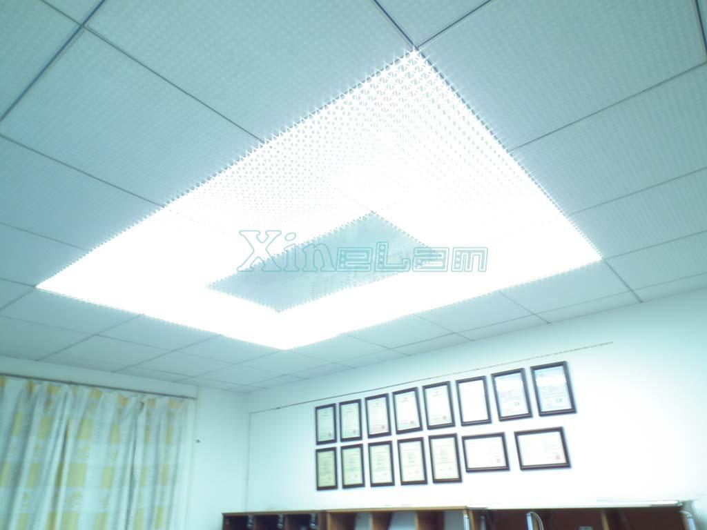 防水LED天花板燈 2