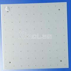 20x20/30x30/60x60 RGB led backlit slim panel light