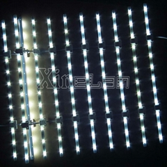 Cost-effective LED Latti
