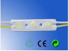 5050 LED 模組照亮廣告字/標誌/內閣/燈箱