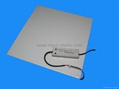超薄LED鋁板燈吸頂燈