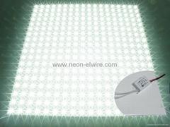 比T5燈管節能50%的LED廣告背光板
