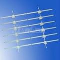 专业生产双面柔性LED网格用于