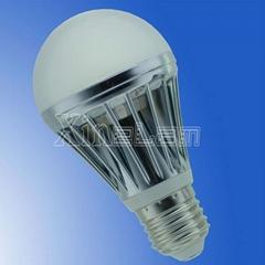 光擴散PC燈罩LED球泡燈