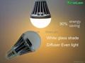 E26高效LED球泡灯