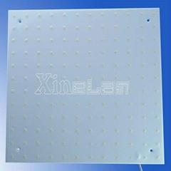 經濟型防水LED廣告背光鋁板