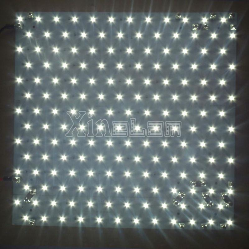 4件套LED廣告背光模組 1