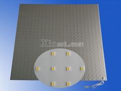 SMD LED ceiling Lighting - Aluminum led panel
