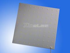 防水LED面板燈