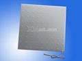 防水LED鋁面板燈