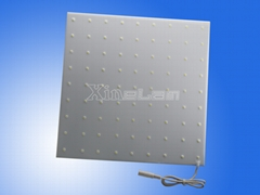 防水LED铝面板灯