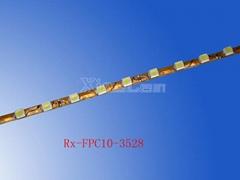 超小尺寸SMD led 軟燈條