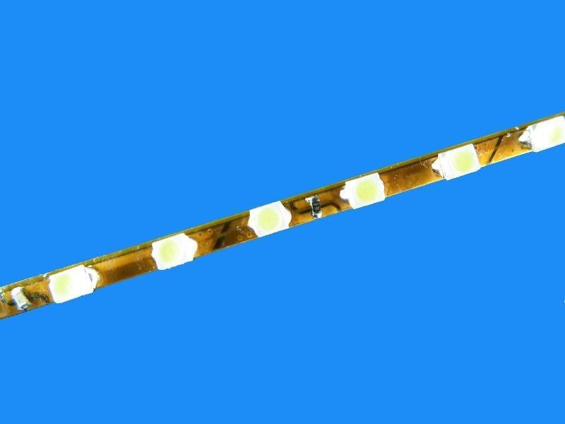超小尺寸SMD led 軟燈條 2