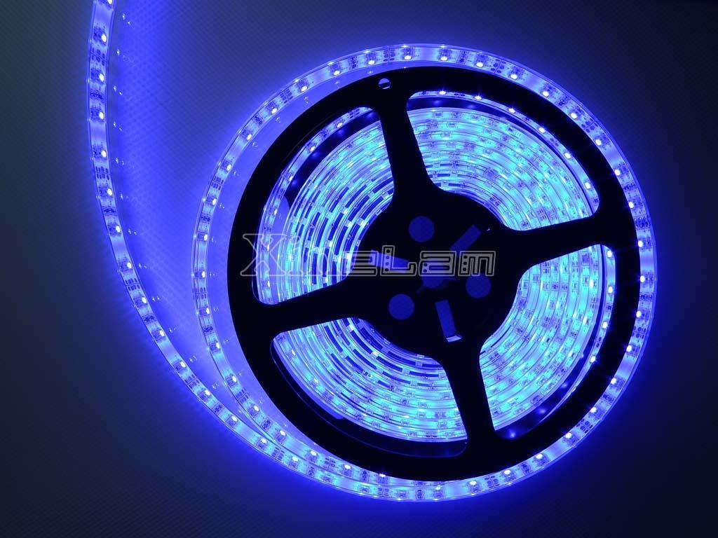 超小尺寸SMD led 軟燈條 3