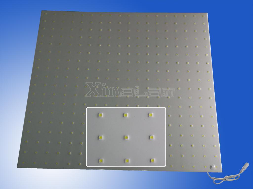 可定製尺寸防水LED模組 1