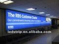 铝散热LED广告背光板 3