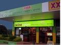 12V LED面板廣告背光板燈源 2