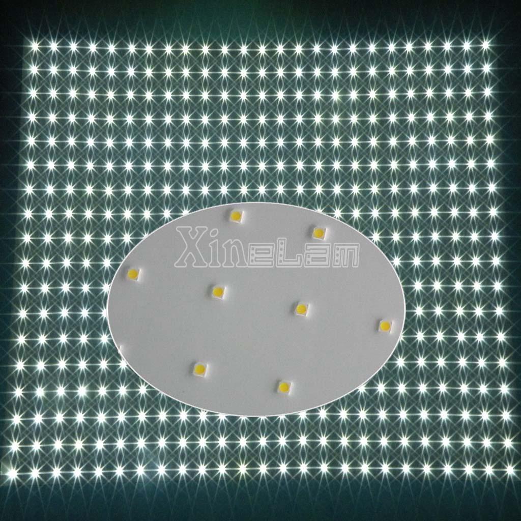 全鋁防水LED面板專用於廣告背光 1