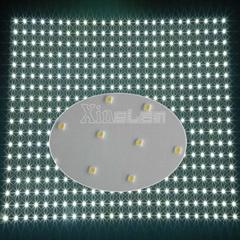 全鋁防水LED面板專用於廣告背光