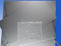 全鋁防水LED面板專用於廣告背光 2